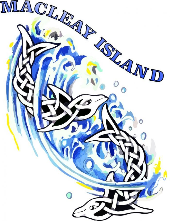 Macleay island Celtic Dolphins